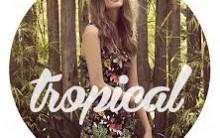Vestidos Estampados Tendências Para o Verão 2015 – Ver Modelos e Onde Comprar