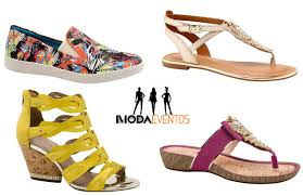 Azaléia Coleção de Calçados Verão 2015