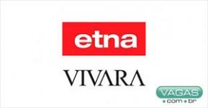 Programa Trainee Etna vivara 2015 –