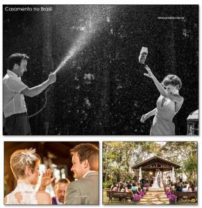 Casamentos-exóticos