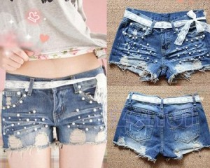 Fashion-shorts