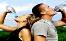 Como Evitar a Desidratação do Corpo no Verão – Dicas