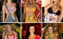Como Customizar Abadás Para o Carnaval de 2015 – Ver Modelos e Vídeos Passo a Passo