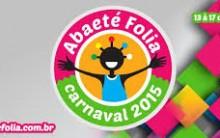 Abaeté Folia Carnaval de Minas 2015 – Atrações, Programação e Ingressos