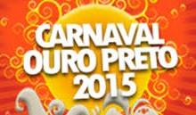 Carnaval de Ouro Preto 2015 – Ver Programação Comprar Ingressos