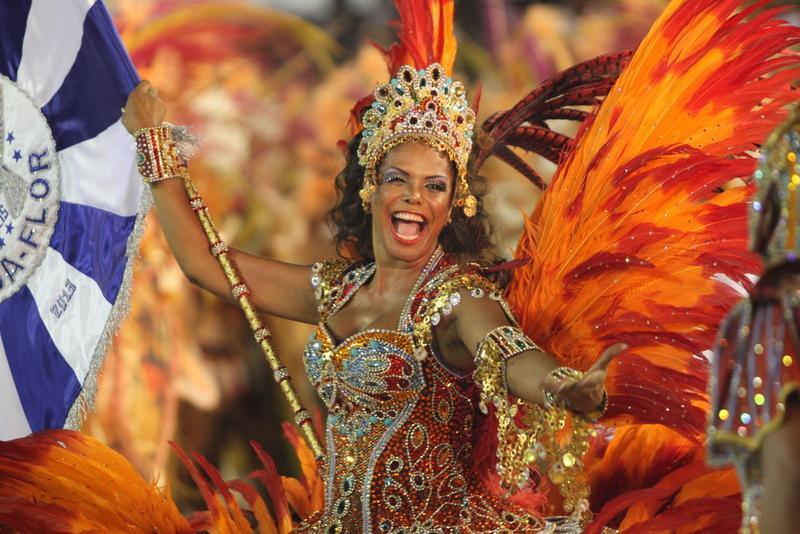 Comprar Ingressos Desfile Escolas de Samba Campeãs Rio de Janeiro – Carnaval 2015