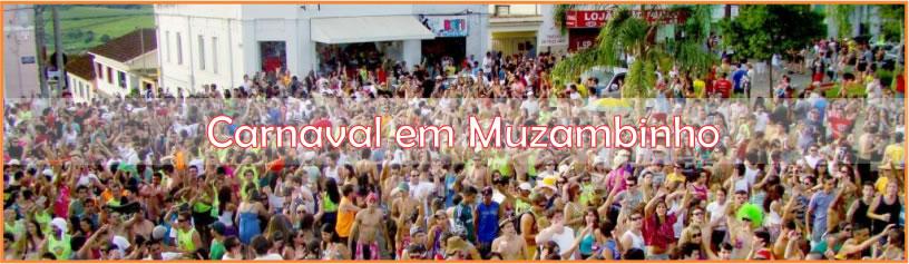 Carnaval de Muzambinho 2015 MG – Comprar Ingressos Online