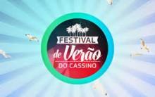 Festival de Verão do Cassino 2015 – Comprar Ingressos Online