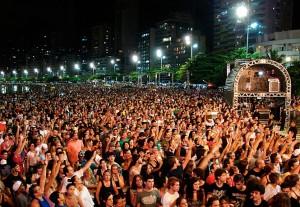 Carnaval 2015 em Balneário Camboriú SC