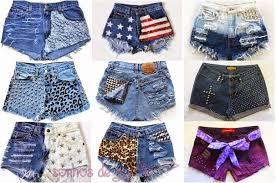modelos-shorts-2015