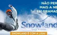 Pacote de Carnaval 2015 em Snowland Gramado – Comprar Online
