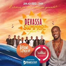Festival Devassa Summer Fest Florianópolis 2015 – Programação e Ingressos