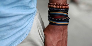 Pulseiras Náuticas Masculinas Novas Tendências 2015 – Ver Modelos