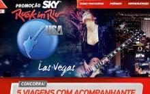 Promoção Sky Rock In Rio Usa 2015 – Como Participar