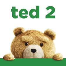 Lançamento Filme Ted 2 2015