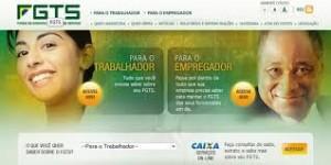 FGTS Consultar Extrato Pelo Celular