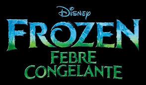 Lançamentos Novo Filme frozen Febre Congelante 2015