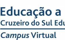 Cruzeiro do Sul Virtual – Inscrições Para Cursos Técnicos
