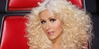 Dieta da Cantora Pop  Christina Aguilera – Cardápio Semanal