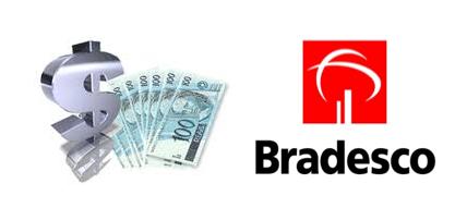 Empréstimo Banco Bradesco – Simulador Online