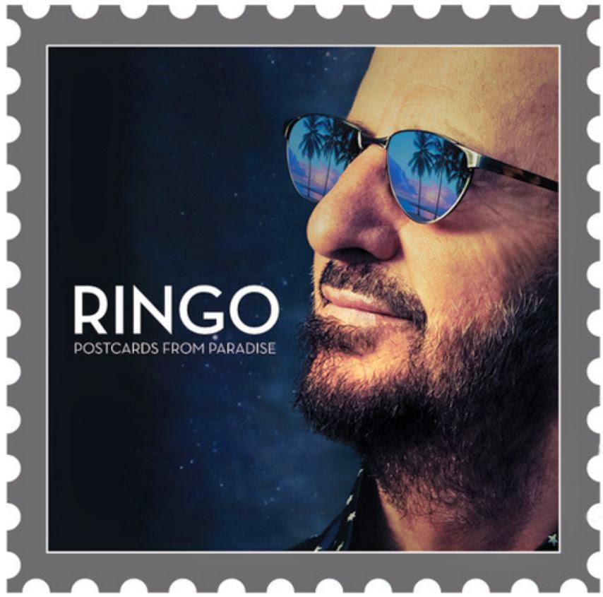 Show do Cantor Ringo Starr no Brasil 2015 – Comprar Ingressos