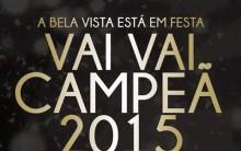 Vai-Vai Escola de Samba Campeã do Carnaval Paulista 2015 – Ver Fotos e Vídeos