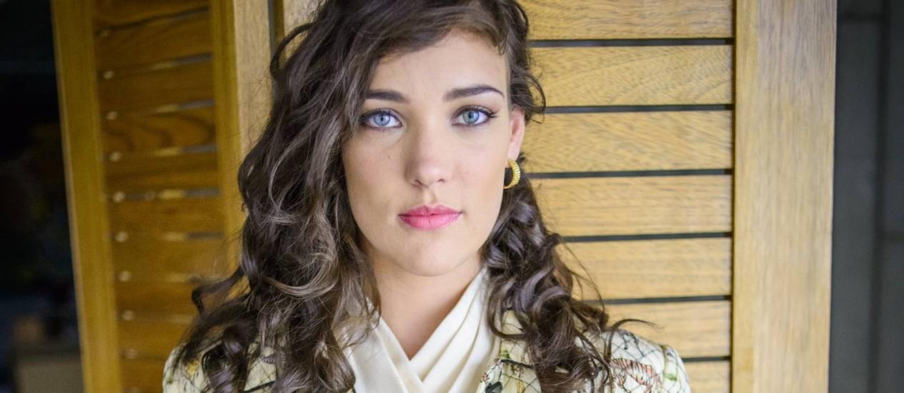 Dieta da Atriz Global Adriana Birolli – Cardápio Semanal