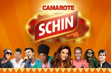 Camarote Schin Carnaval Salvador 2015