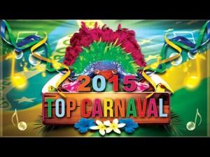 Hits que Vão Bombar no Carnaval de Salvador BA 2015
