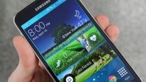 Novo Smartphone Samsung galaxy S6