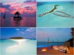 Ilhas Maldivas e Dubai