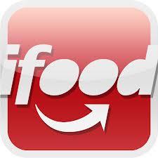 Novo Aplicativo Delivery Ifood