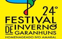 Festival de Inverno de Garanhuns 2015 – Programação Completa