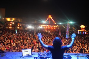 Festival Playground Music RJ 2015