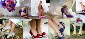 modelos-sapatos-noivas-coloridos