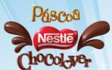 Nova Linha Ovos de Páscoa Nestlé 2015 –  Comprar Online