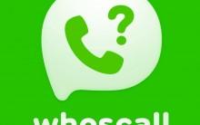 Aplicativo Whoscall Identificador de Chamadas – Como Baixar