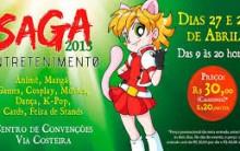 Festival o Saga em RN 2015 – Comprar Ingressos Pela Internet