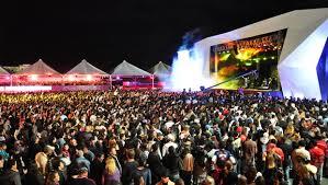 Festival de Inverno Vitória da Conquista na Bahia 2015