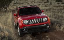 Novo Carro Jeep Renegade 2015 – Ver Fotos, Preço, Versões e Vídeo