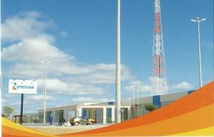 Empresa Energisa Paraíba