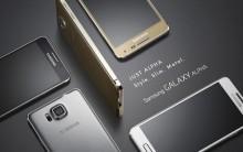 Smartphone Samsung Galaxy Alpha – Qual o Preço, Fotos e Onde Comprar