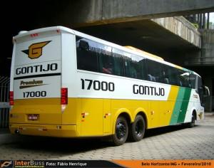 Empresa de Ônibus Gontijo