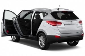 2015-Hyundai-Tucson-Rear