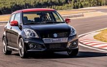Novo Carro Swift Sport Suzuki 2015 – Fotos, Preço, Características e Vídeo