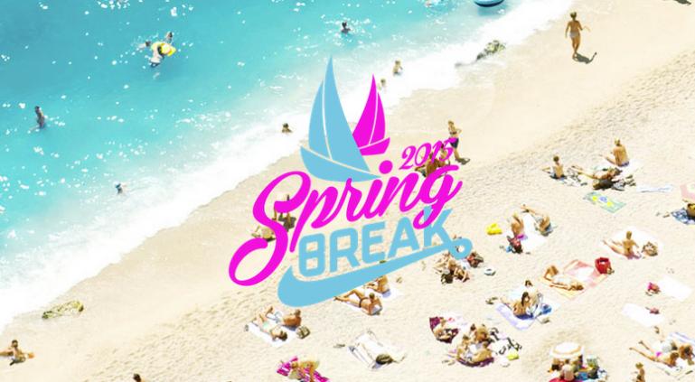 Spring Break Cancun 2015 – Comprar Pacotes de Viagens
