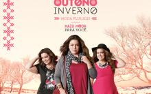 Marisa Moda Plus Size Outono-Inverno 2015 – Comprar Loja Virtual