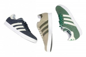Adidas Hemp Gazelle 1