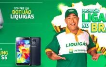 Promoção Liquigás no Brasil 2015 – Como Participar