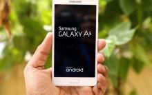 Novo Smartphone Samsung Galaxy A5 – Qual o Preço e Onde Comprar